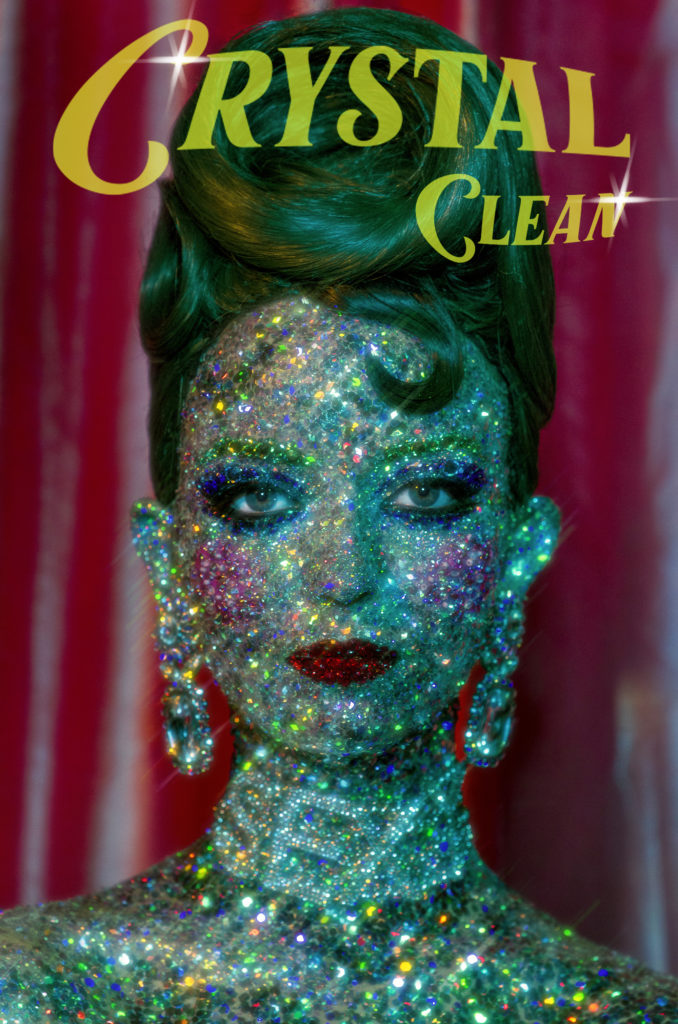 Jasmine De Silva _ Crystal Clean 0