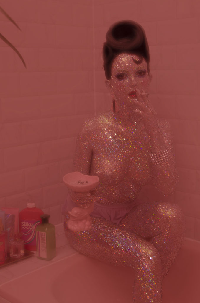 Jasmine De Silva _ Crystal Clean 2