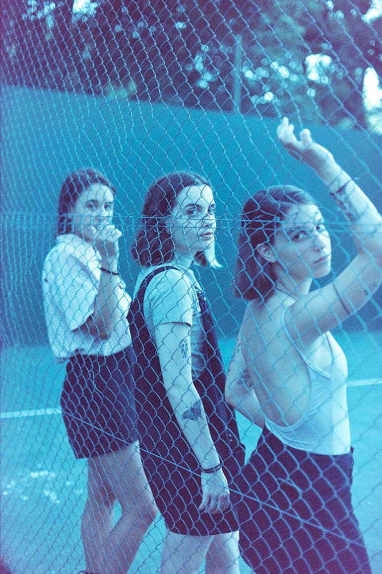 """Marina Mónaco """"Girls in summer"""""""