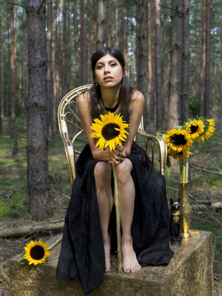 Sandunes by Brenda Alamilla