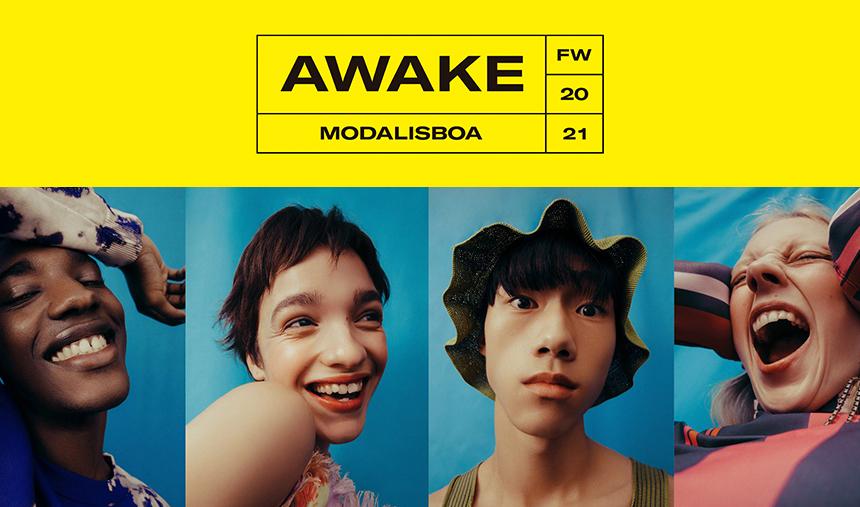 ModaLisboa poster