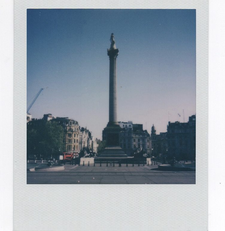 Lockdown London 1