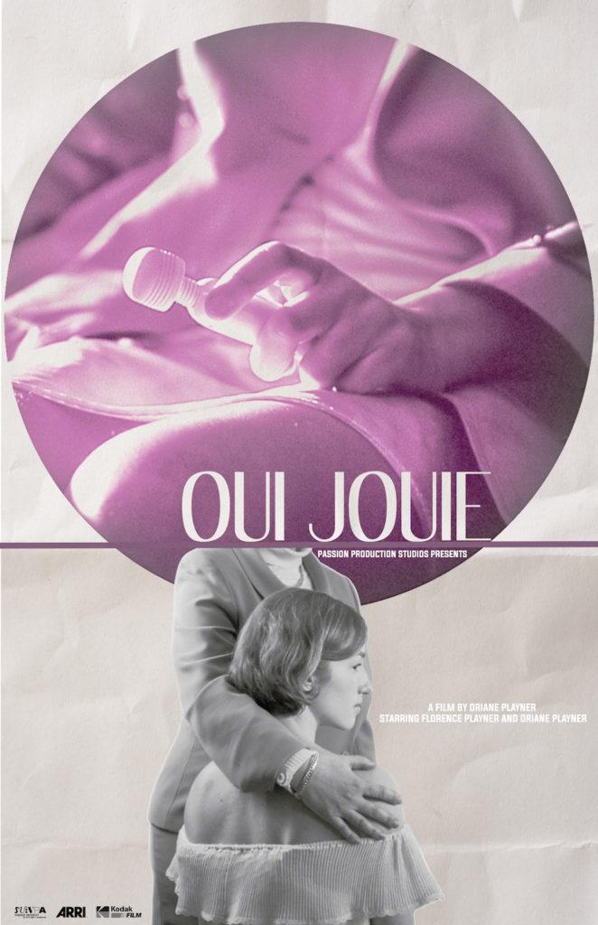 Oui Jouie Poster